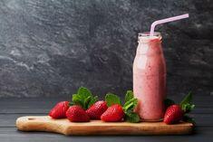 Η απόλυτη εποχιακή δίαιτα με φράουλες