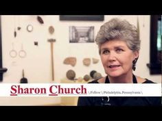 2012 American Craft Council Fellow: Sharon Church has amazing jewelry and quotes on creating a craft