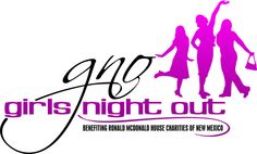 I am super excited! The Ronald McDonald House Charities Girls Night Out is just 5 days away. Girls Night Out, Girls Out, Ronald Mcdonald House, Organic Face Products, A Night To Remember, Your Girlfriends, New Mexico, Face And Body, Charity