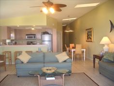 Bonne View Vacation Rental - VRBO 70194 - 2 BR Indian Rocks Beach Condo in FL, Amazing Sunsets! Spacious Condo, Direct Bchfront Small Complex - Crib - no reviews