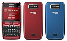 Nokia Loved it . becz It's kind of a smart phone.S: Best QWERTY Phone ever. Apple Homekit, Old Phone, Kit Homes, Home Automation, Smart Home, Gadgets, Mobiles, Phones, Tech