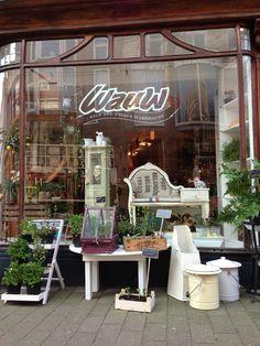 Den Haag - Wauw, Piet Heinstraat 57
