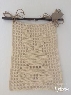 Crochet Pillow, Crochet Granny, Filet Crochet, Crochet Doilies, Easter Crochet, Crochet Baby, Knit Crochet, Granny Square Blanket, Yarn Bombing