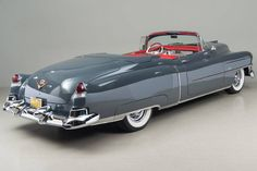 1953 Cadillac Eldorado Convertible for sale #1676519 | Hemmings Motor News