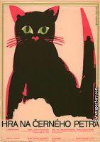Kickcan & Conkers: Vintage Czech posters
