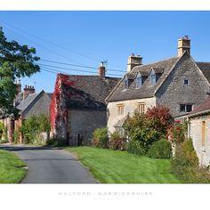 Halford, Warwickshire