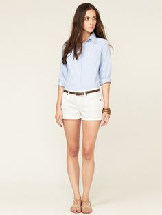 Hermosa Cut-Off Short by Rich and Skinny on Gilt.com #GiftMe