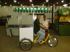 All A Cart Manufacturing - Custom Vending Vehicles and Mobile Profit Centers since 1972