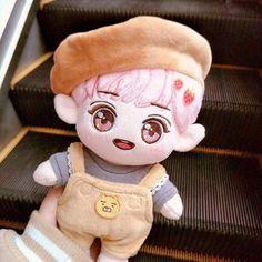 Kawaii Plush, Kawaii Doll, Cute Plush, Cartoon Shoes, Bts Vmin, Ideias Diy, Kpop Merch, Chanbaek, Cute Dolls