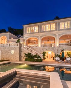 Pacific Palisades Luxury Real Estate