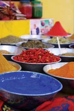 Spices of #Egypt