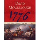 1776: The Illustrated Edition (Hardcover)By David G. McCullough