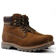 Black Boots - Bota Braddock Eldorado Whisky - BlackBoots