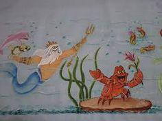 Resultado de imagem para colchas infantil pintadas a mao