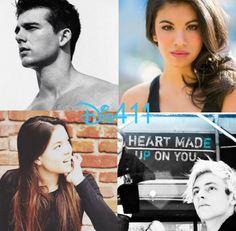 """Teen Beach Movie 2″ Cast Late Night Shoot For Big Dance Scene August 1, 2014"
