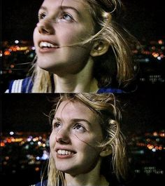 Hannah Murray, Cassie from Skins
