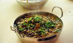Vijs Black Chickpea Curry