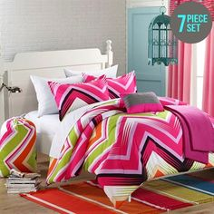 br/bFeatures:/bbr/ulliMicrofiber/lili7 Piece Zimba Comforter Set Multi-Color Twin/liliMulti-Color/liliTwin/liliOrders are dispatched directly to you from the USA/li/ulbThis Set Includes/bulli1 Comforter (167.64 x 228.6 cm)/lili1 Sham (50.8 x 66.04 cm)/lili1 Pillow Case (53.34 x 68.58 +7.62 cm)/lili1 Decorative Pillow (40.64 x 40.64 cm)/lili1 Flat Sheet (139.7 x 228.6 cm)/lili1 Fitted Sheet (99.06 x 190.05 cm)/lili1 Throw Blanket (127 x 152.4 cm)/li/ulbSuggested Size Conversion/bbr!DOCTYPE…