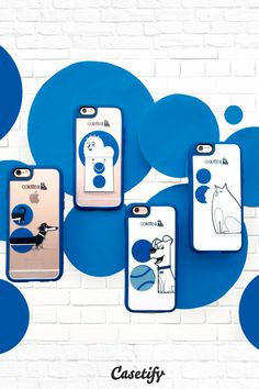 Click through to see more The Secret Life of Pets collection iPhone 6 phone case designs by Casetify x Colette >>> https://www.casetify.com/collections/colette_secret_life_of_pets | @Casetify