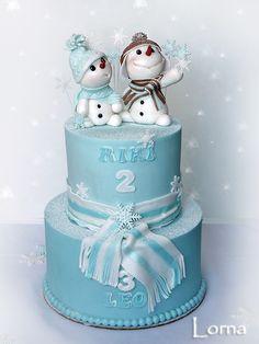 Cakes by Lorna - Photo album - Baby Cakes