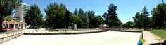 Parque 25 de Abril em Rio Maior | Portugal