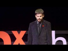 How the blind use technology to see the world | Austin Seraphin | TEDxPhiladelphia - YouTube