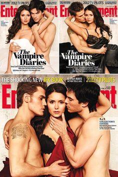 Vampire Diaries swtinsanity