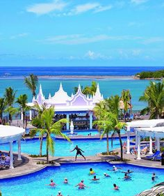 Riu Montego Bay Jamaica | Recent Photos The Commons Getty Collection Galleries World Map App ...
