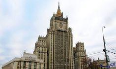 موسكو قلقة من خطط إسرائيل الاستيطانية الجديدة: أعربت وزارة الخارجية الروسية اليوم /الجمعة/ عن قلق موسكو إزاء خطط إسرائيل لبناء وحدات…