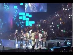 [Fancam Full Concert P1] 140718 EXO The Lost Planet in Shanghai Day 1