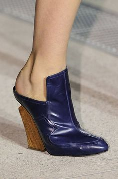 Best in Shoe: Spring '13 Runways: John Galliano