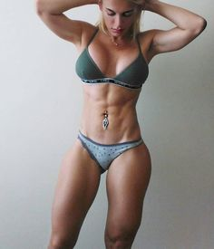 Beautiful Fit Physiques