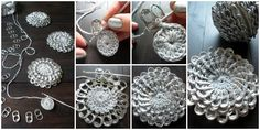 I love to recycle or should I say upcycle especially when it's soda tabs. In this video I will teach you how to make this beautiful little clutch purse usi