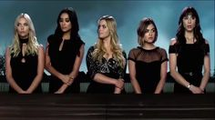 NEW #PLL opening sequence!