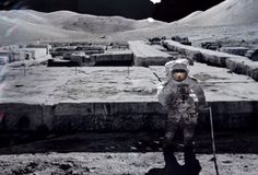 Moon-Building
