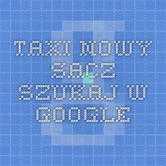 taxi 7 nowy sacz - Szukaj w Google