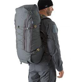Khard 60 Pack / Packs and Travel Systems / Arc'teryx LEAF / Arc'teryx LEAF