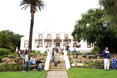 Oranjezicht City Farm Market, OZCF, Zille Villa, Cape Town, Markets