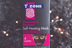 This month I've been trying T Zone's Charcoal Face Masks. Check out T Zone's charcoal range if you're on the hunt for some new affordable skincare. #CucumberFaceMask Face Mask For Blackheads, Acne Face Mask, Face Masks, Skin Tightening Mask, Skin Firming, Charcoal Face Scrub, Charcoal Mask, Cucumber Face Mask, Face Scrub Homemade