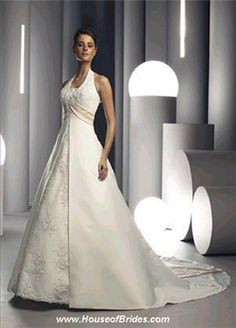 Gorgeous White Wedding Dresses With Black Accents Sweetheart Aline ...