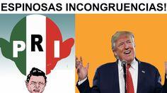 Mentiras que USA Invadirá México y Pañalazos al PRI // EL NOPAL TIMES #E...