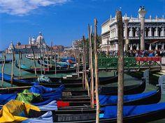 """""""Que profunda emoción, recordar el ayer..."""" Venecia, sin duda queda en la memoria!"""