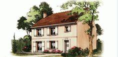 Annonce immobilière : maison + terrain à Milly-la-Forêt (91) http://diogo.fr/annonces-immobilieres/annonce/45/milly-la-foret-91--ced/  #construction #maison #diogo #annonces #immobilier #architecture