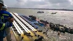 A livestock carrier loaded with cattle turned over alongside a pier at the Port of Vila do Conde in Barcarena, Brazil, reportedly killing thousands of cattle. According to local reports, the ship, the Lebanese-flagged Haidar, had just loaded approximately 5,000 cattle and was departing for Venezuela when the ship started taking on water and …