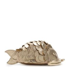 fish coin purse, kate spade of course.I am a pisces, thus i should have this, right?
