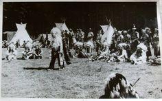 Hobbybilder- ca 1930-1950, Cowboyklub München und 1. Council
