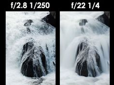 A Basic Look at the Basics of Exposure from Nikon