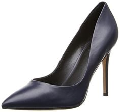 Charles by Charles David Women's Pact Dress Pump,Navy,8 M US >>> Learn more by visiting the image link.