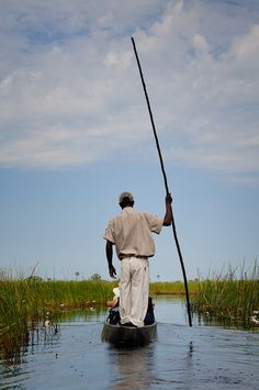 Okavango Delta, Botswana, Africa. Travel to Botswana with SEVENTH SENSE DMC. A member of GONDWANA DMCS - your network of boutique Destination Management Companies for travel to all the exotic corners of this world - www.gondwana-dmcs.net
