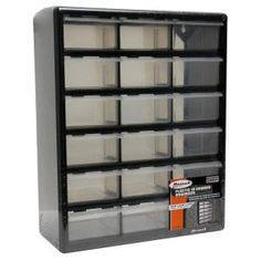 Small Parts Organizer 25 Drawer In Small Parts Storage. Plastic Multi Drawer Small Parts Storage ESE Direct. Modern New Workshop Small Parts Storage Cabinet Plastic .